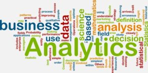 Business data analysis