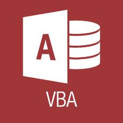 VBA per Access