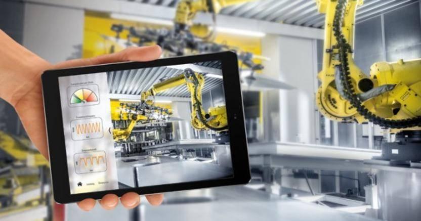 Le competenze digitali e l'industria 4.0