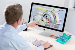 Master in Progettazione Meccanica a Bologna
